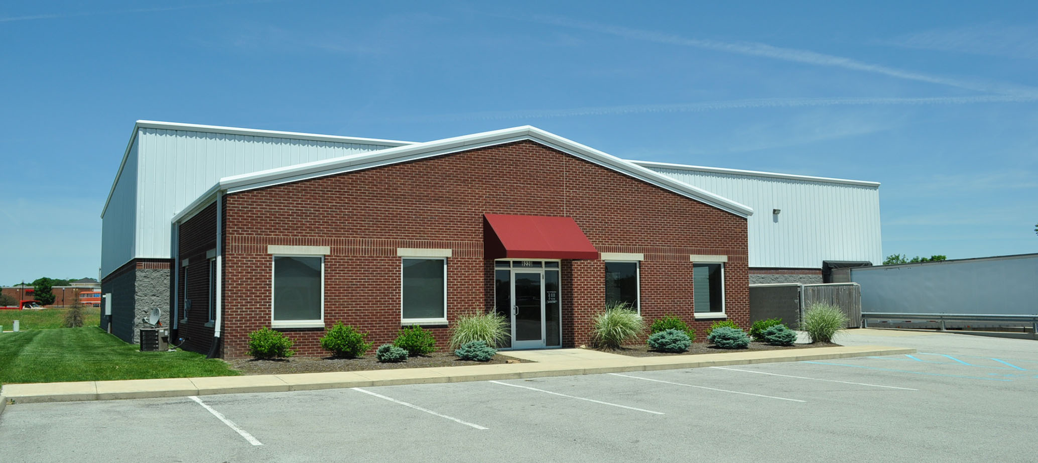 11,000 Square Feet Office Warehouse